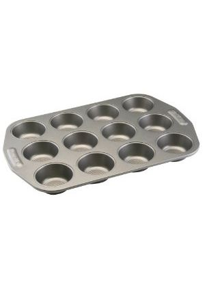 Bakeware Muffin Tray 12 Cup