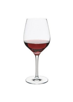 Wine Debut Red Wine Glass - 4 Pack
