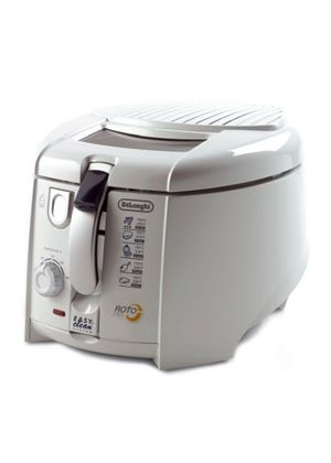 F28311 Roto Fry Deep Fryer with Easy Clean System