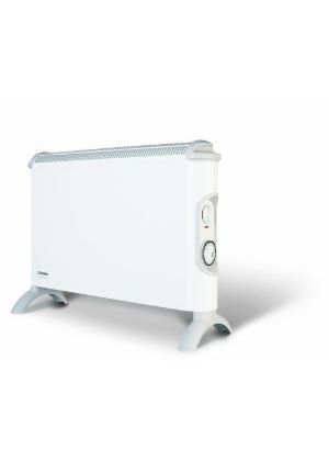 Convector Heater with Timer 2 kW