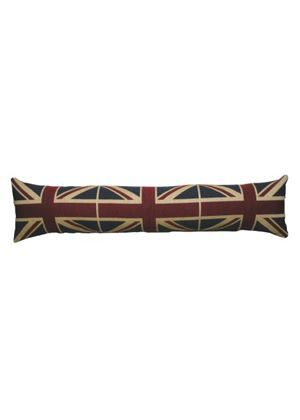 Union Jack Draught Excluder 36 x 6 inch