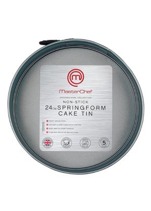 Masterchef Professional Collection Springform Cake Tin