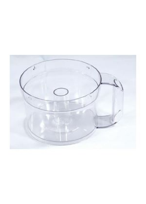 Replacement food processor bowl - For: FP120, FP126, FP190, FP196