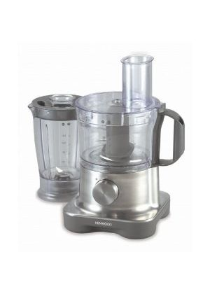 FP250 Multi Pro Food Processor Brushed Metal