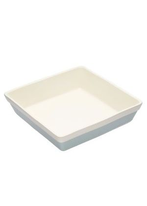 Classic Collection Oven to Tableware Square Ceramic Roasting Dish 23 cm