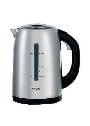 FLF39W Rapid Boil Kettle, Electric, 3000w, 1.7 Litres