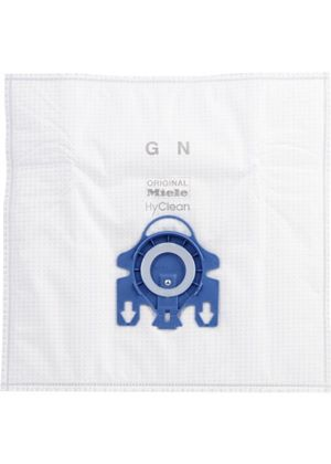 Miele GN Replacement Filter Bags Pack of 4