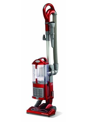 Morphy Richards Never Loses Suction 73410 Anti-Allergy Upright Bagless Vacuum Cleaner