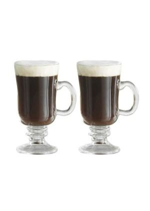 Irish Coffee Glass - Set of Two