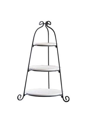 3 Tier Cake Stand GB