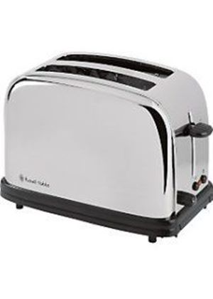 13766 Classic 2 Slice Toaster - Polished Stainless Steel