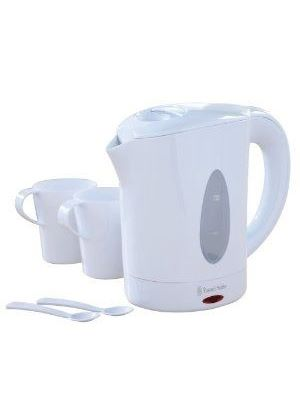 14178 Travel Kettle with Boil Dry Protection