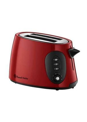 18580 Stylis Toaster, Red