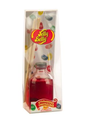 Jelly Belly Strawberry Chessecake Mini Reed Diffuser