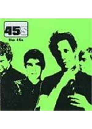 45s (The) - 45s