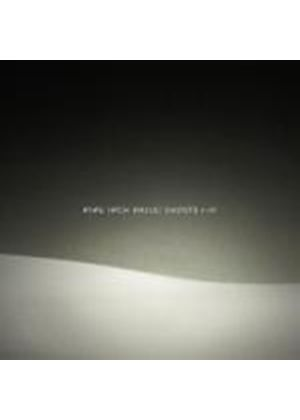 Nine Inch Nails - Ghosts I-IV (Music CD)