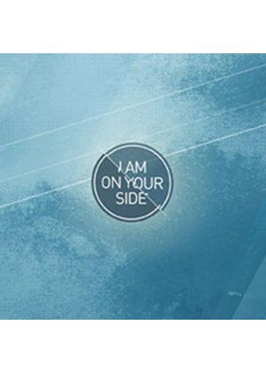 Northerner - I Am On Your Side (Music CD)
