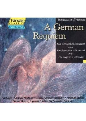 Johannes Brahms - German Requiem