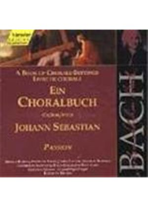 A Book of Chorale Settings - Passion (Bach Edition Vol 79)