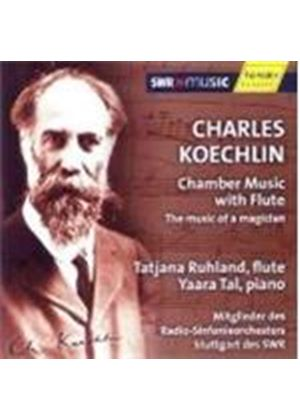 Koechlin - (The) Music of a Magician