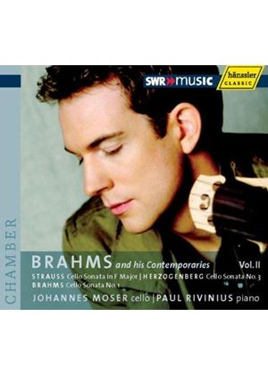 Brahms and his Contemporaries, Vol II
