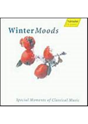 Various Composers - Winter Moods (Music CD)
