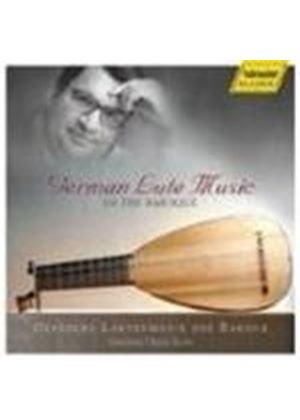 German Lute Music of the Baroque