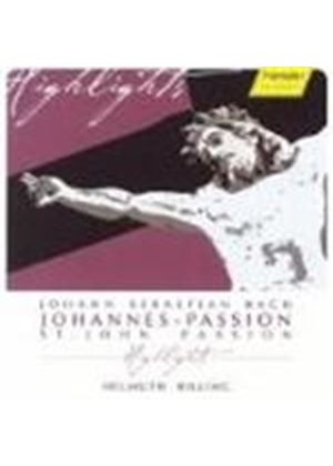 Bach: St John Passion - excerpts