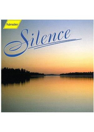 VARIOUS COMPOSERS - Silence