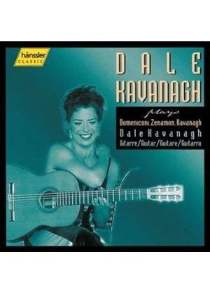 Dale Kavanagh - Toccata In Blue
