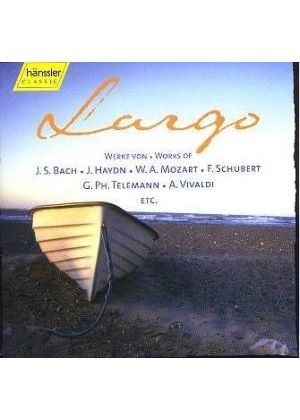 VARIOUS COMPOSERS - Largo