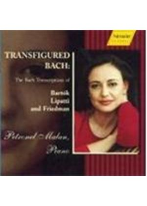 Bach/Bartok/Lipatti/Friedman - Transfigured Bach: The Bach Transcriptions (Malan)