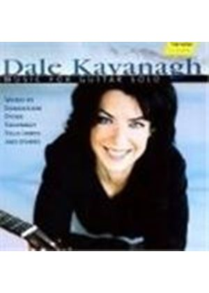 Dale Kavanagh - Works for Guitar Solo