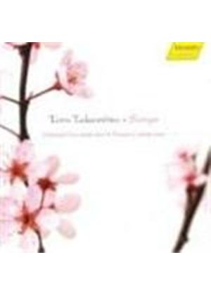 Takemitsu: Songs