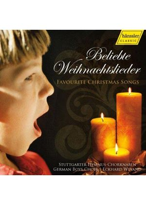 Various Artists - Traditionals - Favourite Christmas Music (Eckhard W)
