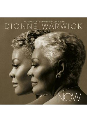 Dionne Warwick - Now (A Celebratory 50th Anniversary Album) (Music CD)