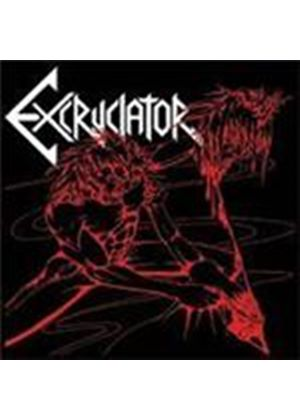 Excruciator - By The Gates Of Flesh (Music CD)