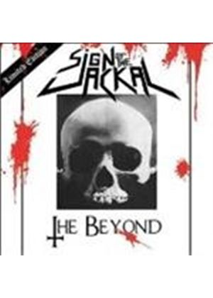 Sign Of The Jackal - Beyond, The (Music CD)