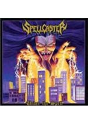 Spellcaster - Under the Spell (Music CD)