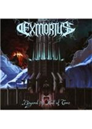 Exmortus - Beyond the Fall of Time (Music CD)