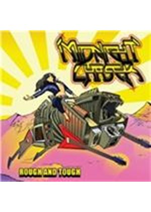 Midnight Chaser - Rough & Tough (Music CD)