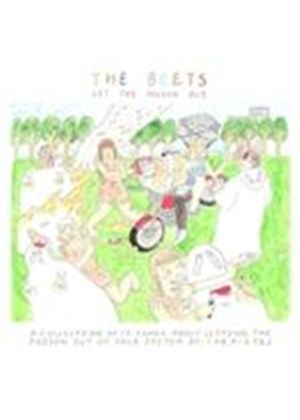 Beets (The) - Let the Poison Out (Music CD)
