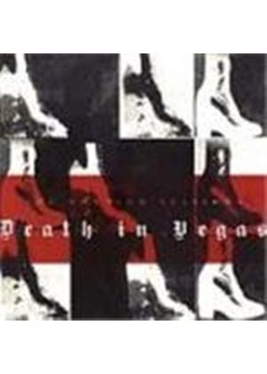 Death In Vegas - Contino Sessions, The