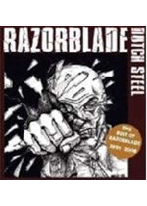 Razorblade - Best Of Dutch Steel, The (Music CD)