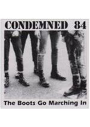 Condemned 84 - The Boots Go Marching In