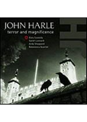 John Harle - Terror And Magnificence (Costello, Sheppard) (Music CD)
