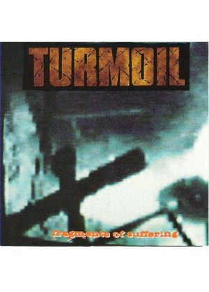 Turmoil - Fragments of Suffering [EP] (Music CD)