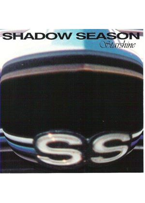 Shadow Season - Starshine (Music CD)