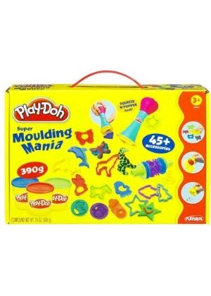 Play doh - Super Moulding Mania