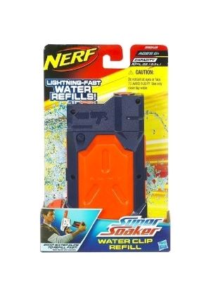 Nerf Super Soaker - Clip System Canister